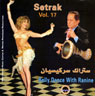 Belly Dance With Ranine Vol. 17 - Setrak Sarkissian - CD