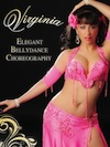 Elegant Bellydance Choreography - Virginia - DVD
