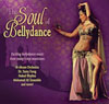 The Soul of Bellydance - CD