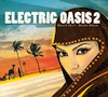 Electric Oasis 2: Desert Chill - Desert Dance - CD