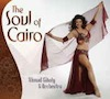 The Soul of Cairo - Ahmad Gibaly & Orchestra - CD