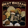Beat Bazaar: Fine Middle Eastern Percussion - CD
