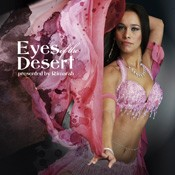 Eyes of the Desert - Rimarah - CD