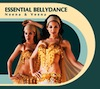 Essential Belly Dance - Neena & Veena - CD