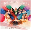 Bellydance Party - Isis & The Wings of Isis - CD