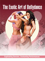 The Exotic Art of Bellydance (Performances) DVD