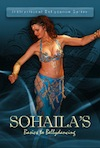Sohaila's Basics to Belly Dancing - DVD