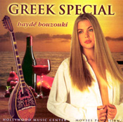 Greek Special - CD