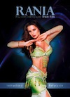 Advanced Choreography: Drum Solo - Rania - DVD