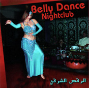 Belly Dance Nightclub - CD