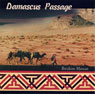 Damascus Passage by Ibrahim Hassan - CD