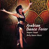 Arabian Dance Fever - Dr. Samy Farag - CD