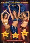 Star Combinations with Ava, Sadie & Kaya - DVD