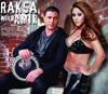 Raksa by Amir Sofi - Music for Bellydance - CD