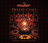 Desert Chill by DJ Nader - CD