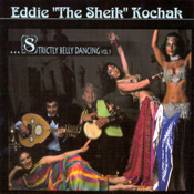 Strictly Belly Dancing Vol. 5 - Eddie
