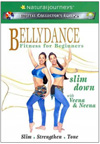 Bellydance Fitness for Beginners: SLIM DOWN - with Veena & Neena - DVD