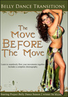 The Move Before the Move with Sa'diyya - DVD
