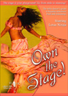 Own the Stage! Starring Lotus Niraja - DVD