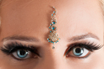 Deluxe Rhinestone Bindi (assorted)