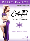 Embellish Your Dance starring Amanda Rose - DVD