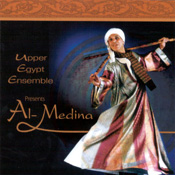 Al-Medina - Upper Egypt Ensemble - CD