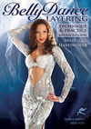 Bellydance Layering - Advanced Level Instruction by Angelique -  DVD
