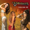 Bellydance Superstars Vol. 11 - CD