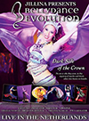 Jillina Presents Bellydance Evolution: Dark Side of the Crown - DVD