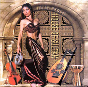 House of Sultan - Turkish Belly Dance - CD