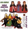 Arab Armenian Dance Cocktail - Vol. 26 - Setrak Sarkissian - CD