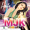 MJK by Haifa Wahbe - CD