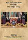 ATS Drill Companion Volume 2: The Arabic Family - Krisztina Clark - DVD
