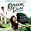 Suhaila Salimpour and Ziad Islambouli present Onzor Elai (Look at Me) - CD