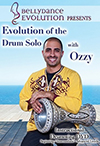 Evolution of the Drum Solo with Ozzy - DVD