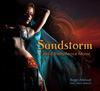 Sandstorm: Exotic Bellydance Music - Roger & Charly Abboud - CD