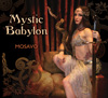 Mystic Babylon - MOSAVO - CD