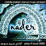 Play it Loud 2000 by DJ Nader - CD (Arabic Pop Mix)