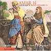 Jalilah's Raks Sharki 2: Amar 14 - CD