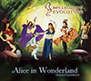Bellydance Evolution's Alice in Wonderland Original Soundtrack - CD