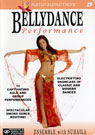 Bellydance Performance Ensemble with Suhaila and Company - DVD