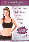 Mix-and-Match Fitness Fusion with Michelle Joyce - DVD
