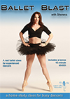 Ballet Blast with Sherena - DVD