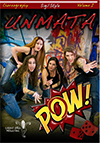 POW! Unmata Tribal Fusion with Amy Sigil - DVD