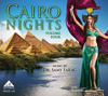 Cairo Nights Vol. 4 - Dr. Samy Farag - CD