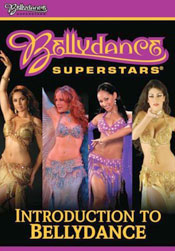 Introduction to Bellydance - Bellydance Superstars - DVD