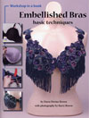 Embellished Bras by Dawn Devine Brown - BOOK