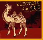 Electric Oasis: Exotic Arabian Grooves - CD