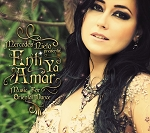 Enti Ya Amar: Music for Oriental Dance - Mercedes Nieto - CD