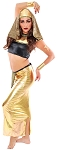 Queen of the Nile Egyptian Cleopatra Womens Halloween Costume